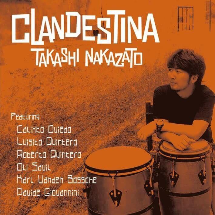 Clandestina