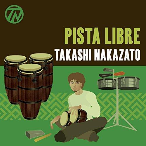 PISTA LIBRE (single)