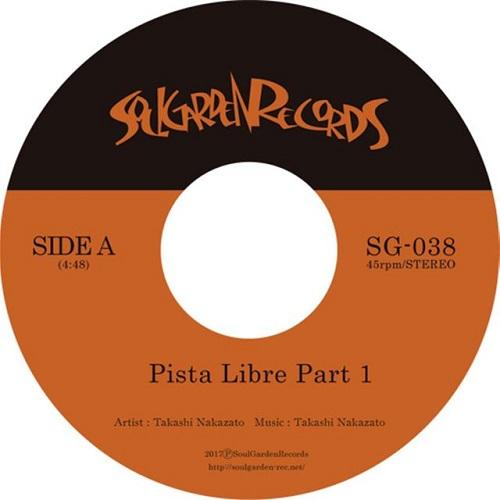 Pista Libre Part1,2