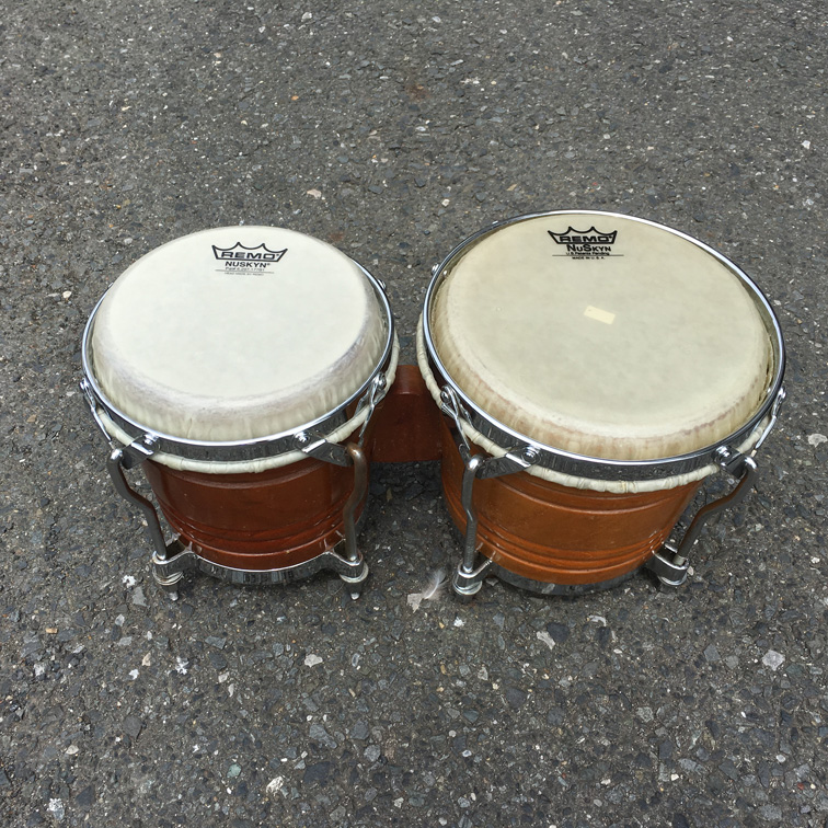 Cuban Vintage Bongo